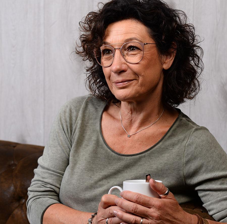 Ulrike Schmidt-Wentzel, ganzheitliche psychotherapeutische Unterstützung